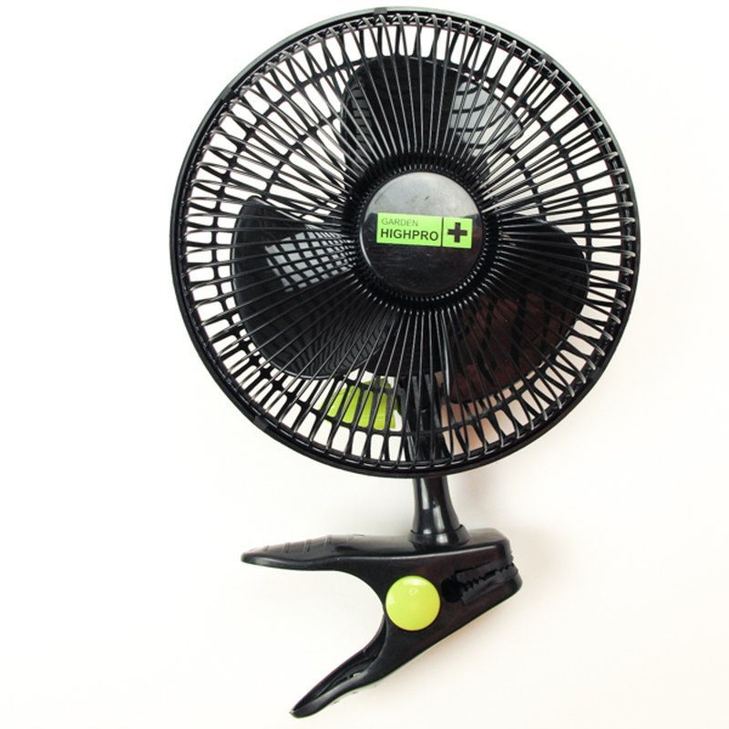 Вентилятор на клипсе CLIP FAN 20CM-12W